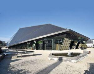 TECTON Frühlingsanlass 2017 in der Umwelt Arena in Spreitenbach