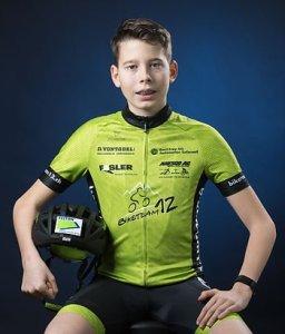 Biketeam12 2018: Florian Bachmann