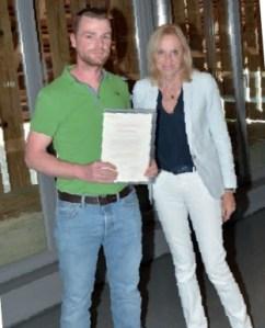Fachmann Bautenschutz Manuel Hoffmann