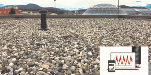 So geht Dachkontrolle heute! Roof Protector