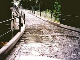 Scherenbrücke Schindellegi