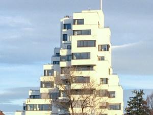Stoll Turm Münchenstein