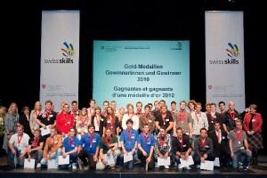 Swiss Skills 2010