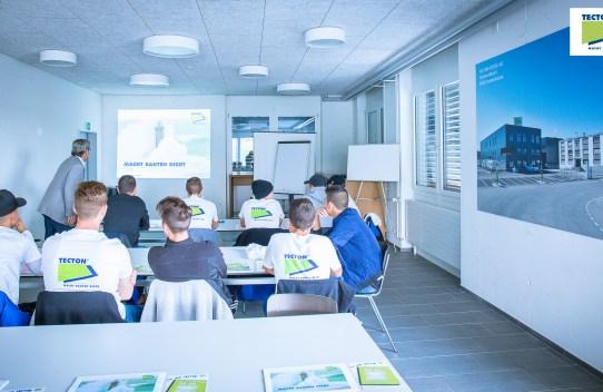 Infotag neue Lehrlinge 2016 10.10.2016