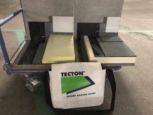 Impressionen aus der TECTON-Foto-Cloud 2018-06