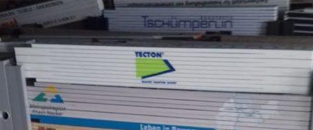 Der TECTON-Schwedenmeter, jetzt Teil einer exklusiven Sammlung