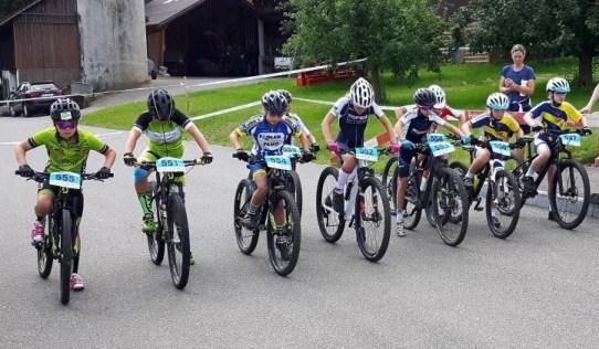 Biketeam12 powered by TECTON – Argovia Vittoria-Fischer Cup, Giebenach BL, vom 17. Juni 2018