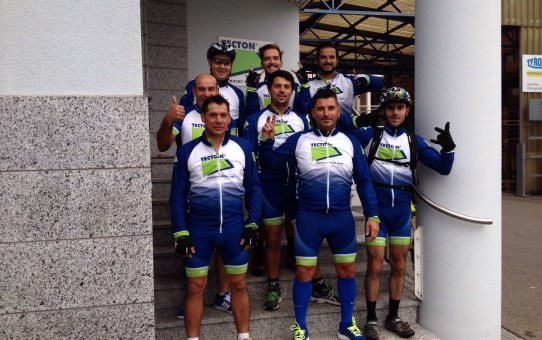Pfäffiker Biker-Team