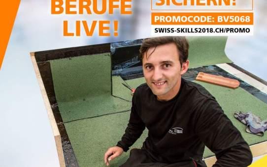 Swiss Skills 2018