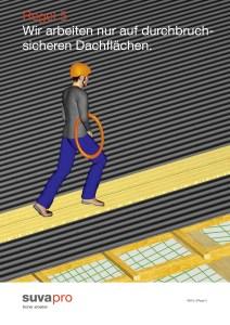 9 Regeln Dach und Fassade