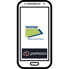 TECTON goes digital!