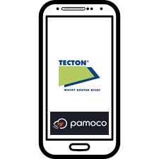 TECTON goes digital!