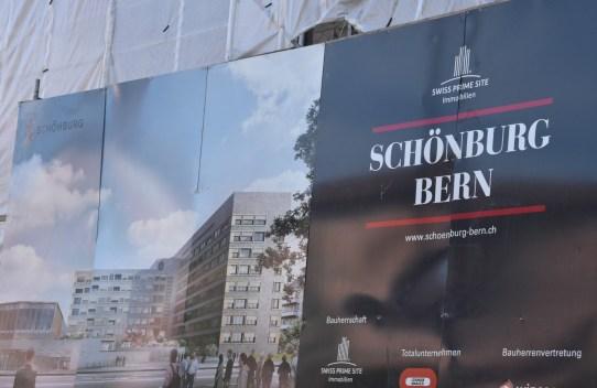Berner Idylle Schönburg