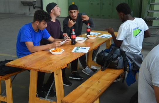 PAMOCO-Schulung Neuenhof 2018-09-28