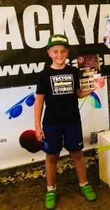 Unterwegs mit TECTON-Power! 2018-09-09 Guntenswil