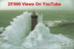 25'000 Views On YouTube