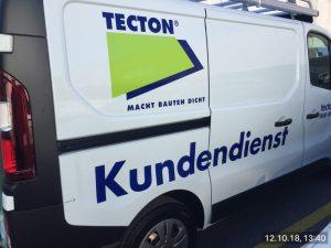Impressionen aus der TECTON-Foto-Cloud 2018-11