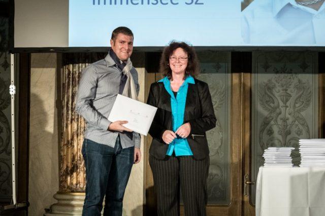 Berufserfolg Fachmann Unternehmensführung KMU 2018