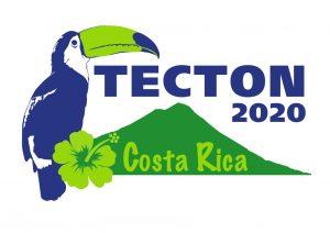 TECTON-Reise 2020 Costa Rica Logo