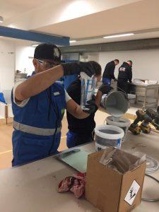 Grundkurs Flüssigkunststoff FLK 1 2019-11-08