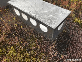 Dach-Bestandesaufnahme 2019-06-21