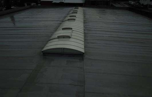 Dach-Bestandesaufnahme in Zufikon (AG)