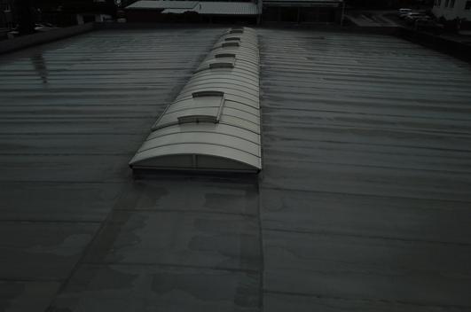 Dach-Bestandesaufnahme 2019-07-03