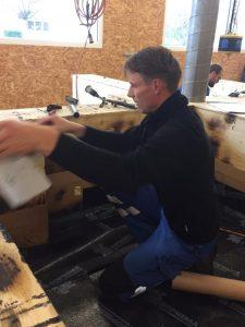 Grundkurs Bitumenschweisser B1 2019-12-02