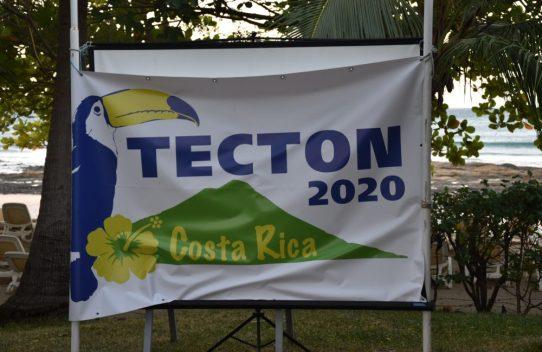TECTON-Reise 2020 Tag 8