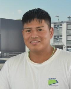 Reny Cajape Suarez