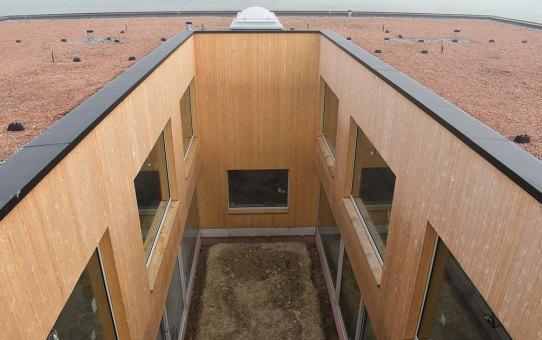 Neubau Mühlebachstrasse 1, Weinfelden