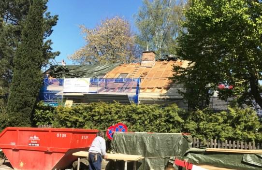 Sanierung EFH Winterthur 011
