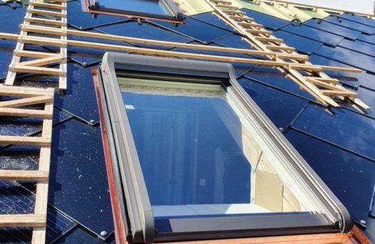 Solaranlage in Walkringen