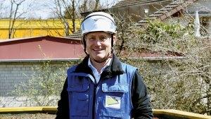 Boris Jaus, Geschäftsführer TECTON Kundendienst