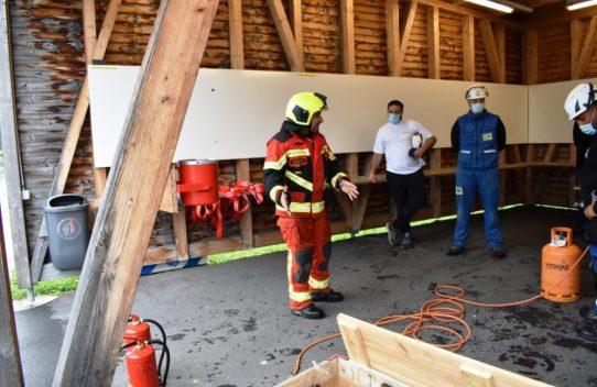Brandschutzkurs 2021 - 10