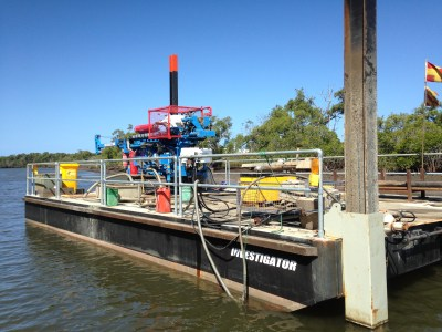 Mining and Resource Engineering, Queensland, Australia