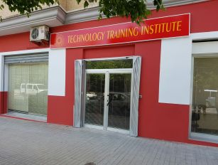 Technology Training Institute