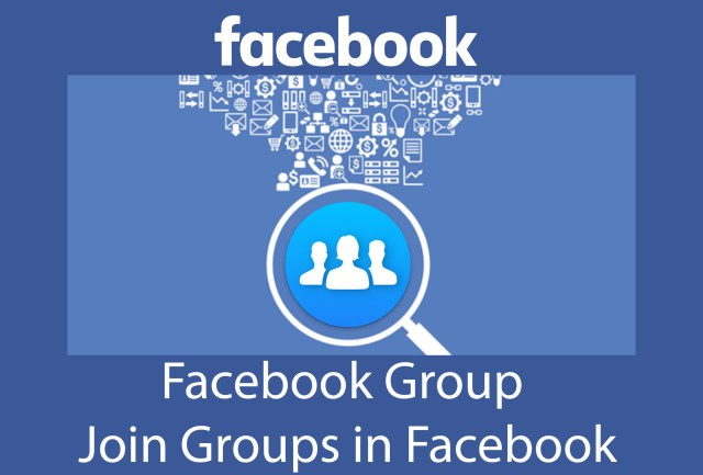 Facebook Group - Join Groups in Facebook | Facebook Groups to Join