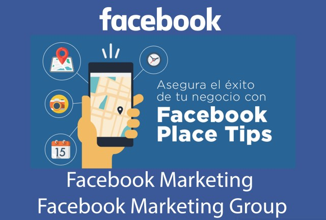 Facebook Marketing - Facebook Marketing Group