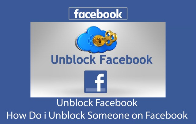 Unblock Facebook - How Do i Unblock Someone on Facebook | Unblocked Facebook