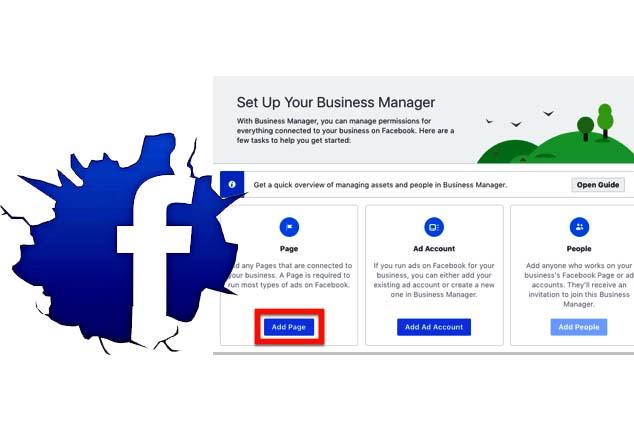 Facebook Ad Account - Create New Facebook Ad Account