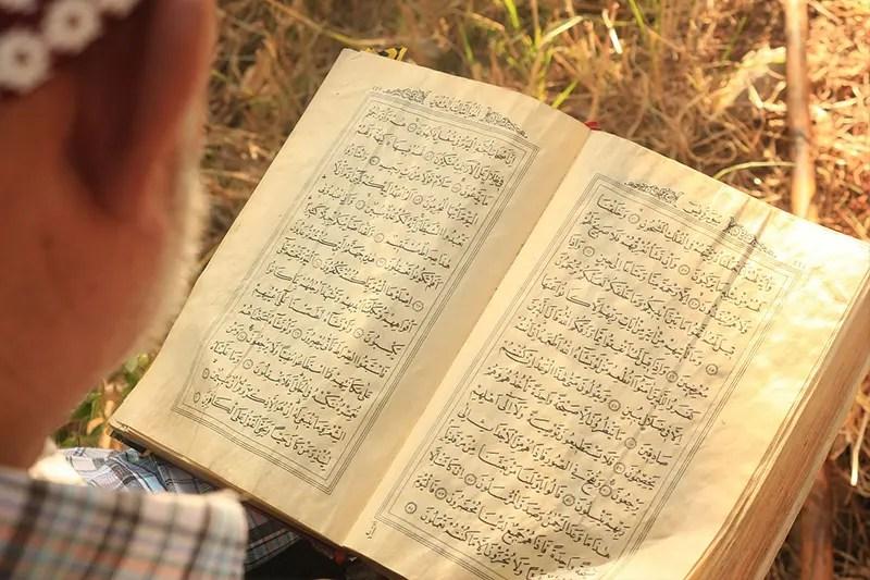 Kolay Kur'an Öğrenmek