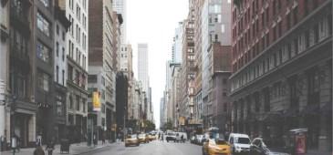 Transporte disruptivo y tráfico en las ciudades