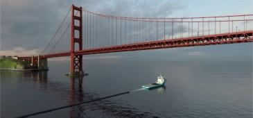 the ocean cleanup limpiar de plástico los océanos