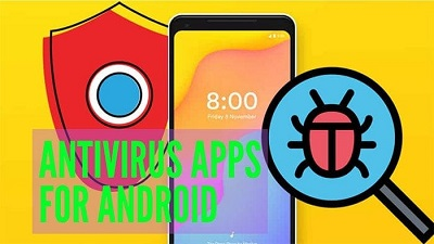 antivirus apps for andriod