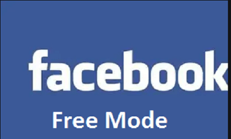 Facebook Free Mode