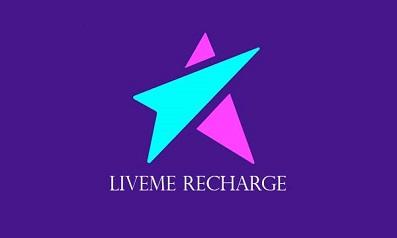 liveme recharge