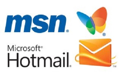 MSN Hotmail Sign up