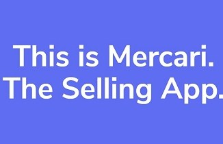 Mercari Sign Up