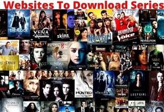 Best Websites to Download Series